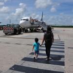 aeropuertos mexicanos y rutas del estado de mexico