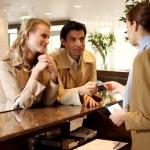 Competencia y etica en turismo
