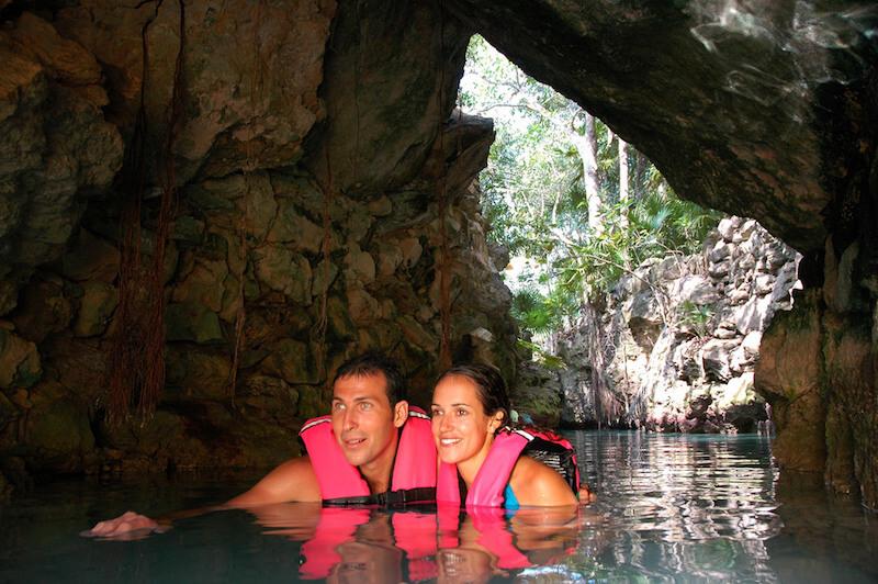 ley general de turismo mexico