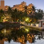 actividad turÍstica en ixtapa