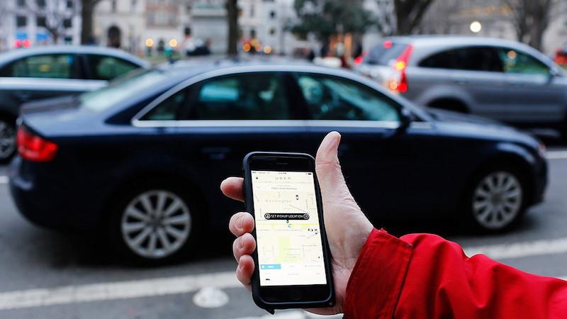 uber o monopolio